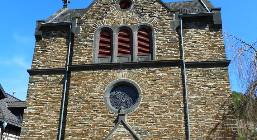 Kirche in Rech