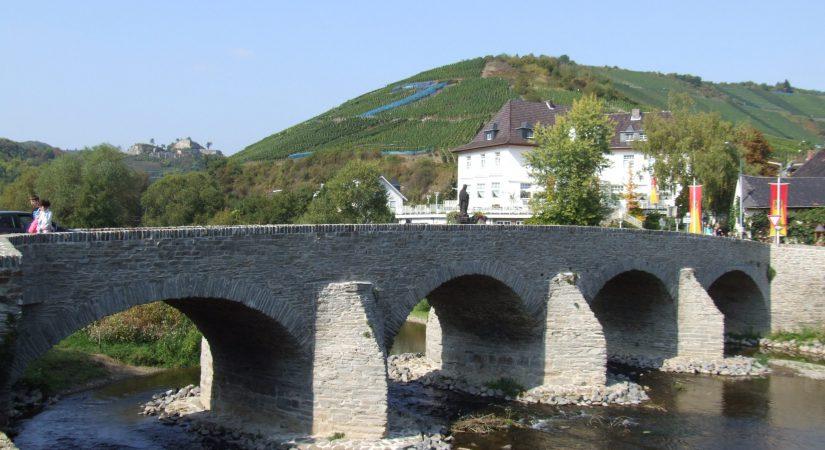 Brücke Rech